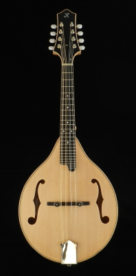 Mandolin A5 Blonde